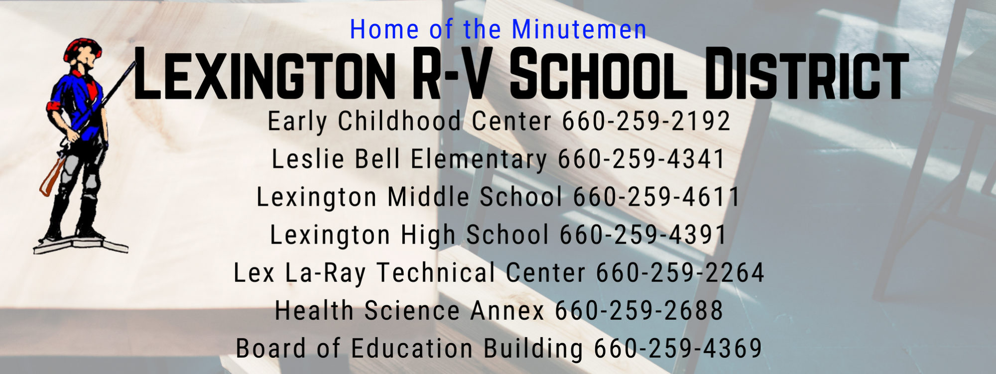 Lexington R-V School District